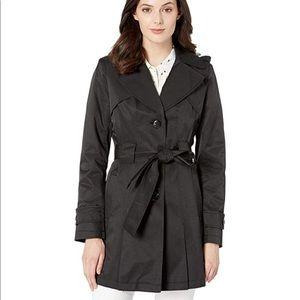 Via Spiga trench/rain coat